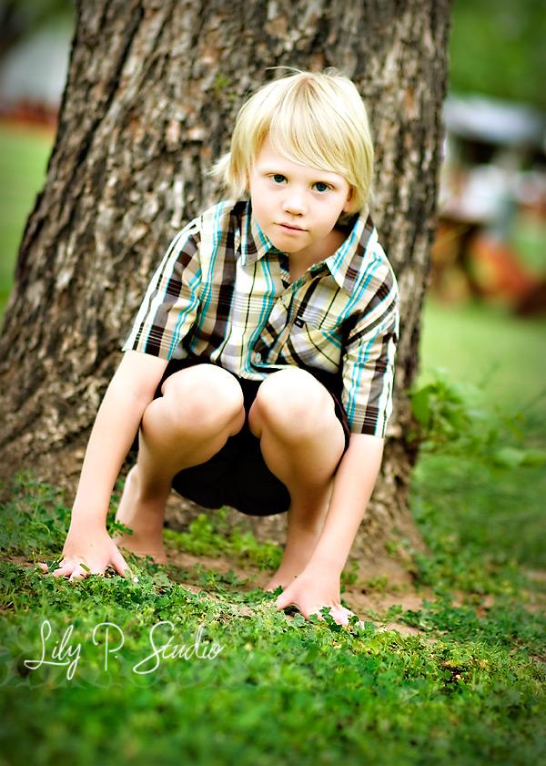 Kids-photographer